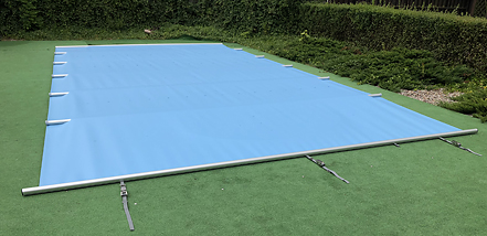 Pool covers manufacturer